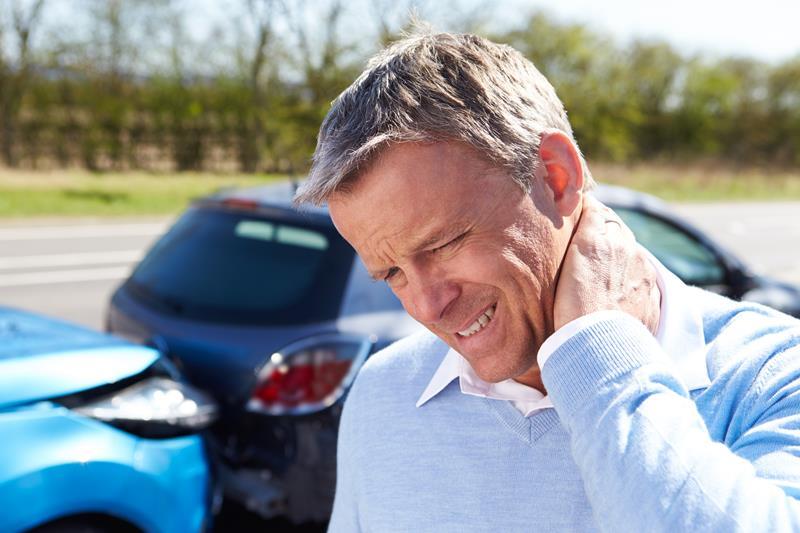 Auto Injuries  Kennewick, WA