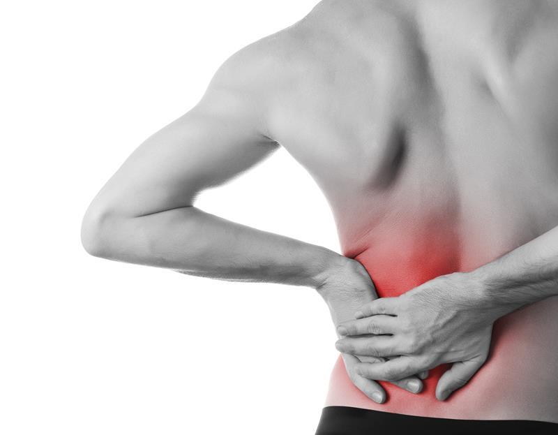 Back Pain  Kennewick, WA