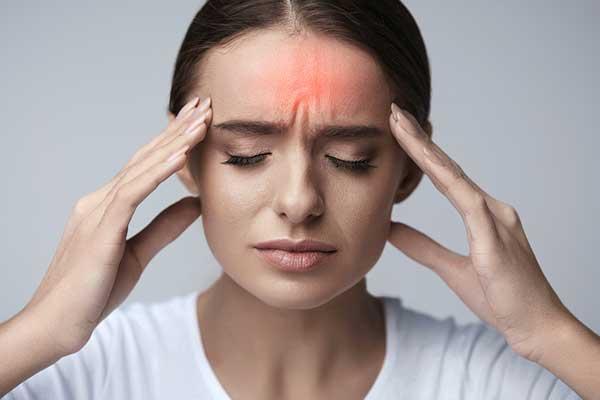 headaches migraines  Kennewick, WA