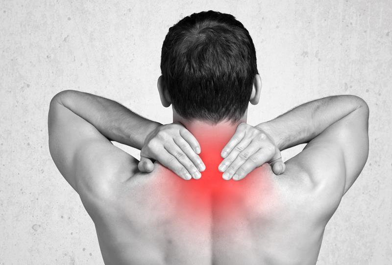 neck pain  Kennewick, WA